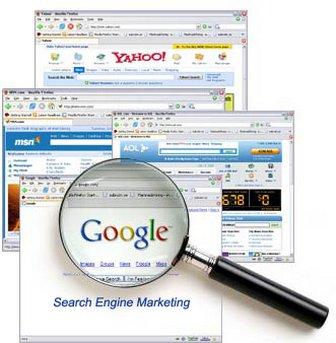 Aumentando su posición en los buscadores de Internet