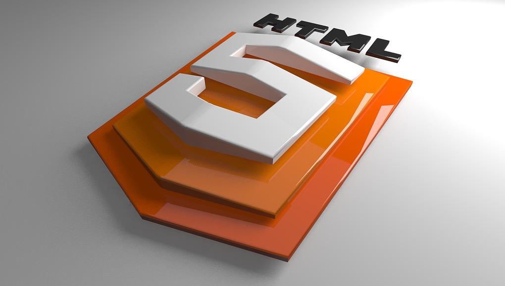 HTML5 – Estructura global